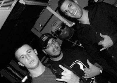 DJ Laurent IKOTORVA & Big Ali & DJ Snak